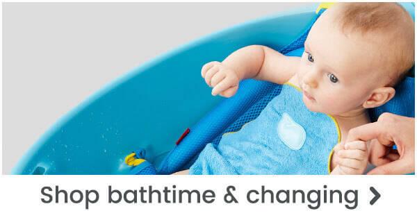 Bathtime & Changing