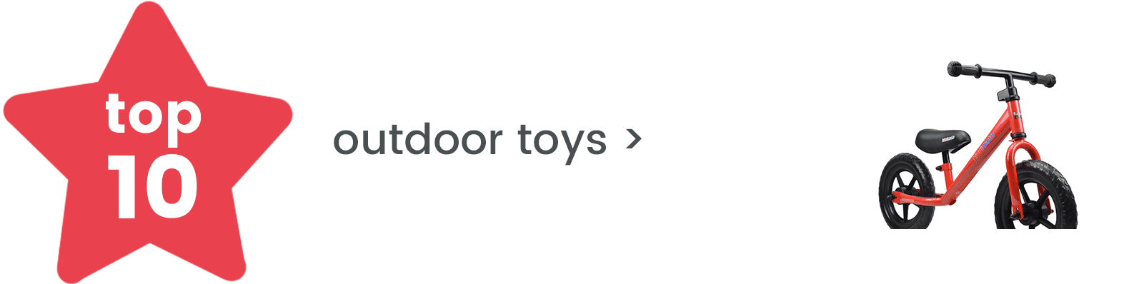 top 10 outdoor toys
