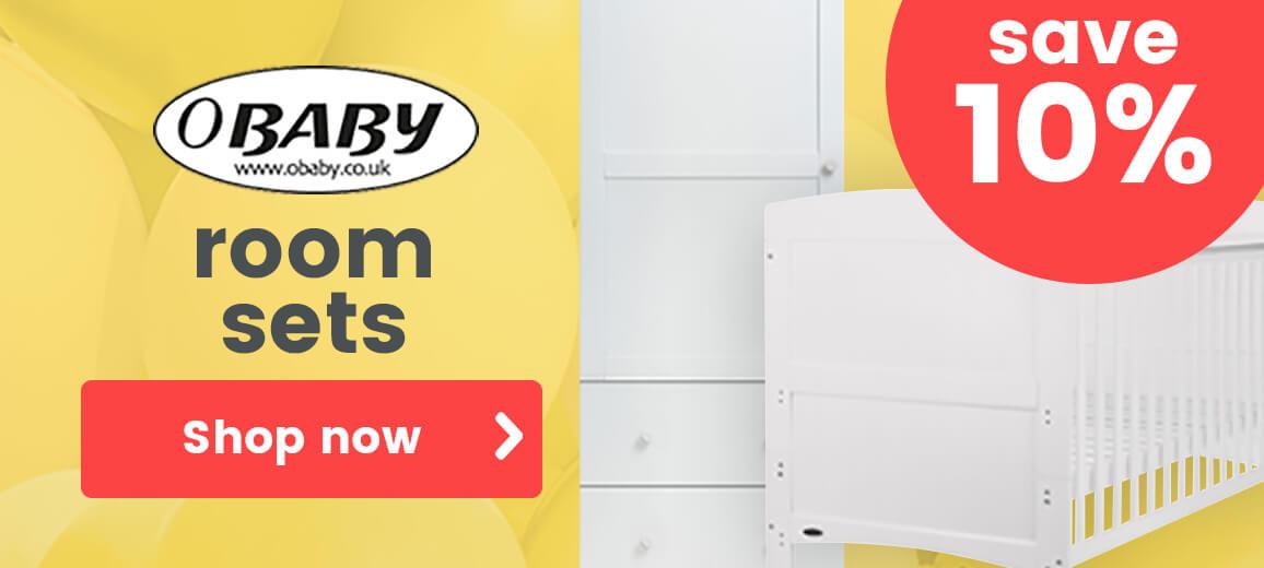 obaby room sets