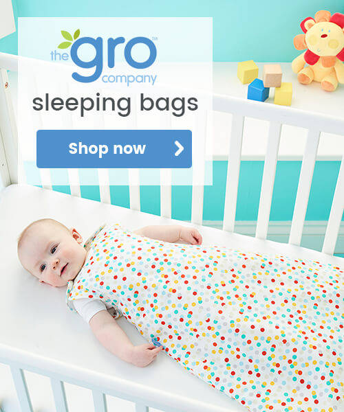 The Gro Company Sleeping Bags