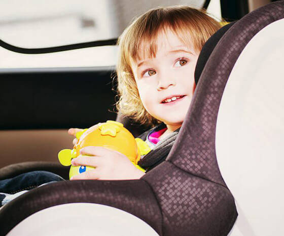 A Beginner's Guide To Car Seats Second Stage