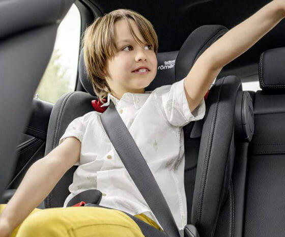 A Beginner's Guide To Car Seats Booster Seats