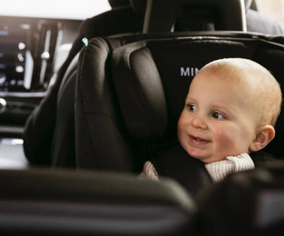 A Beginner's Guide To Car Seats Rear Facing