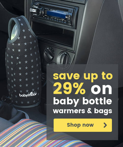 Baby Bottle Warmers and Bags - Save up to 29%