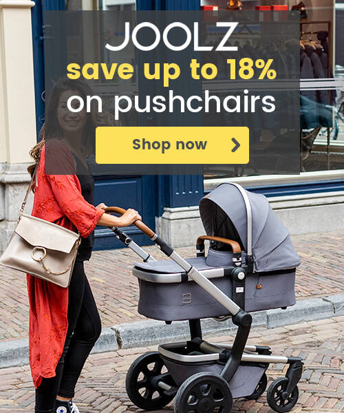 Joolz Pushchairs