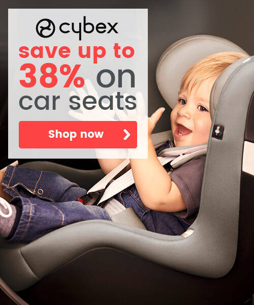 Cybex Car Seats