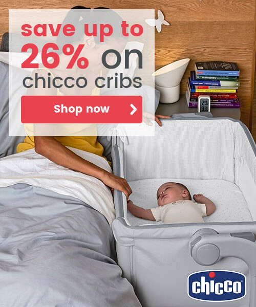 Chicco Cribs