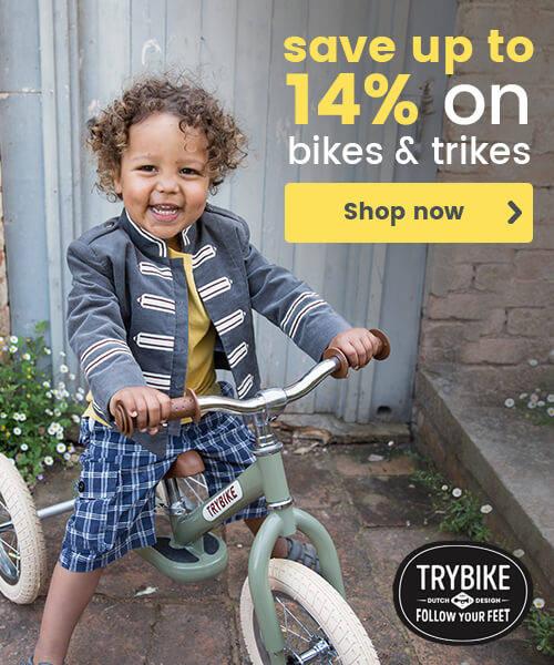 Trybike Bikes & Trikes