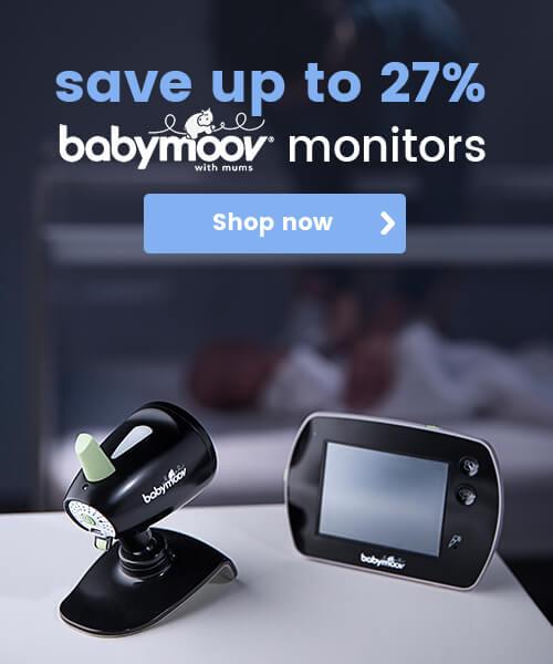 Babymoov Monitors