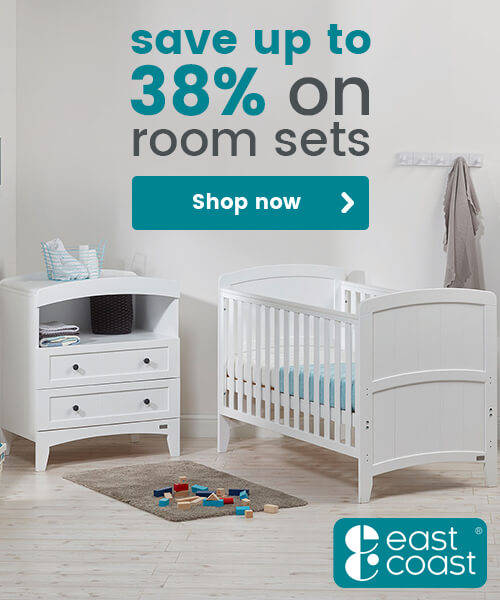 East Coast Nursery room sets