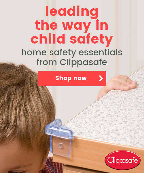 Clippsafe home safety essentials