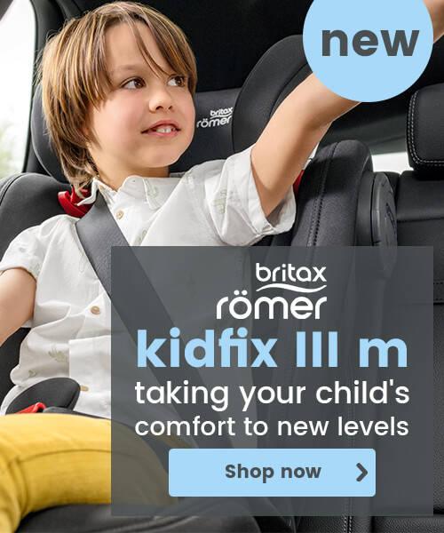 Britax Kidfix III M