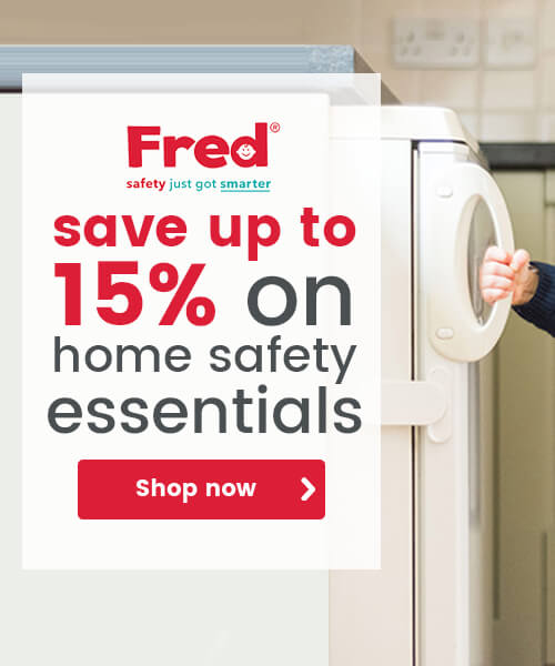 Fred home safety essentials