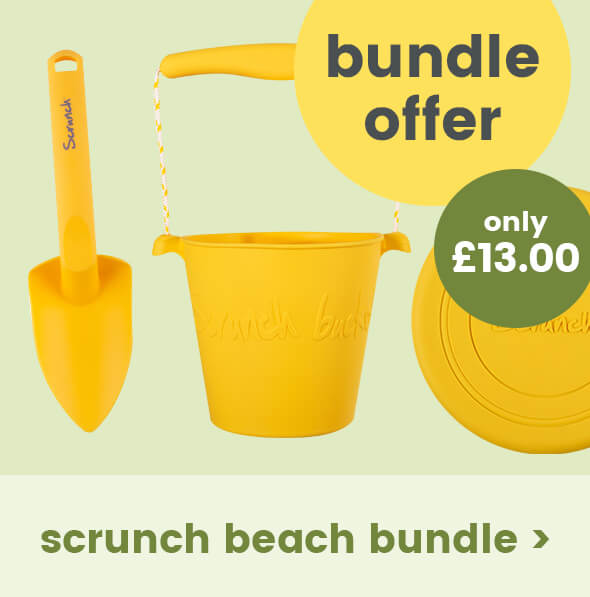 Scrunch beach bundle