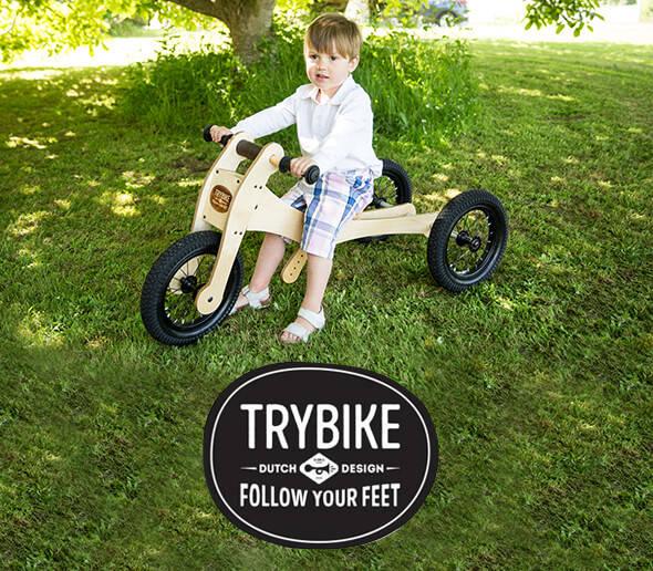 Try Bike
