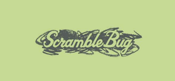 Scramble Bug