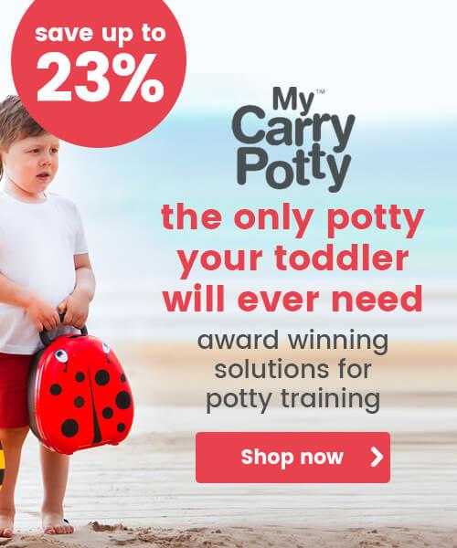 My Carry Potty potty