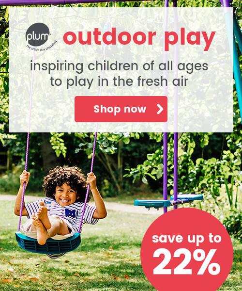 Plum outdoor play