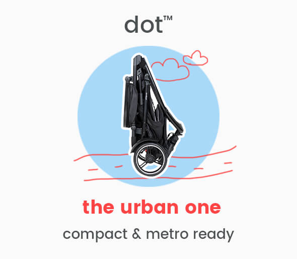dot - the urban one