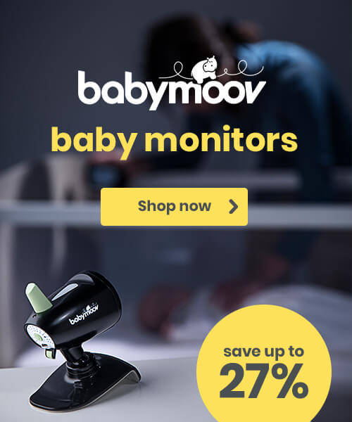 Babymoov Baby Monitors