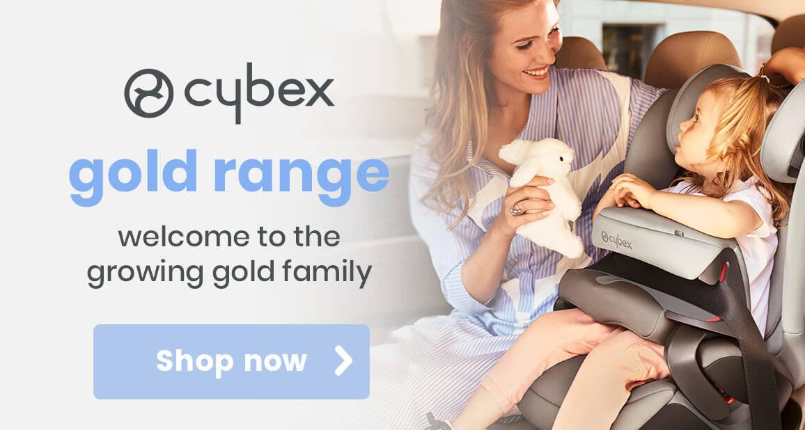 Cybex Gold range
