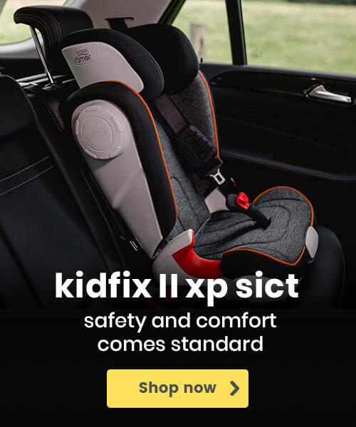 Britax Romer Kidfix II XP SICT