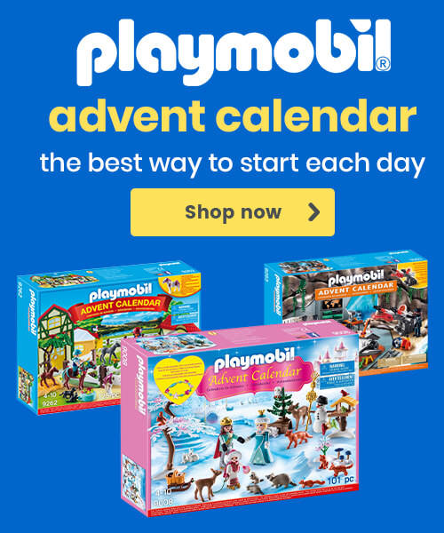 Play Mobil advent calendar