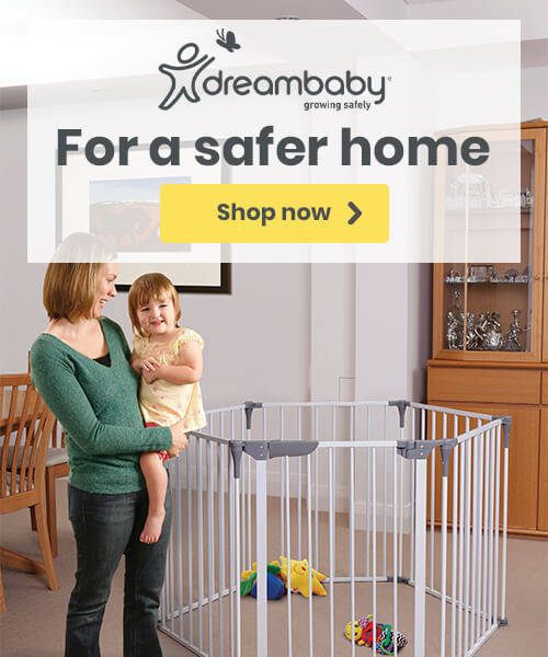 Dreambaby Safety