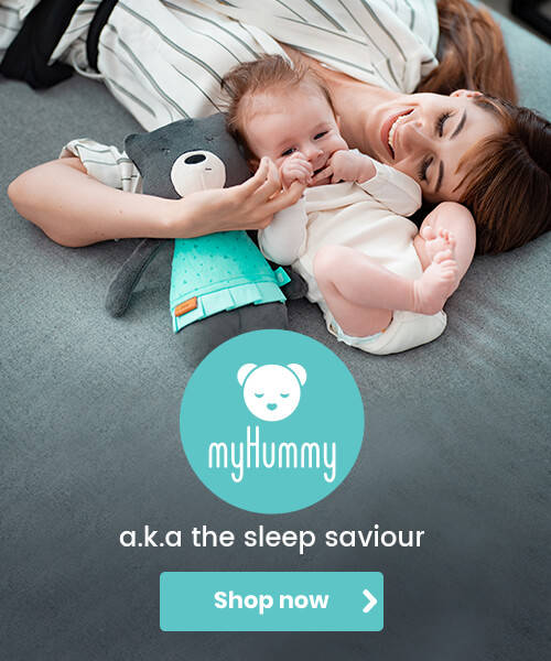 MyHummy a.k.a The Sleep Saviour