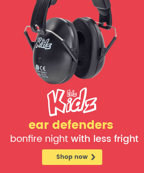 EDZ Ear defenders