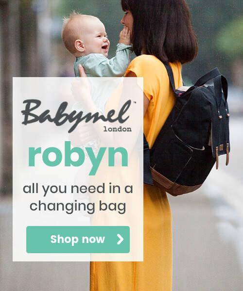 Babymel Robyn