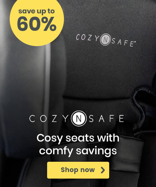 Cozy N Safe Car Seats