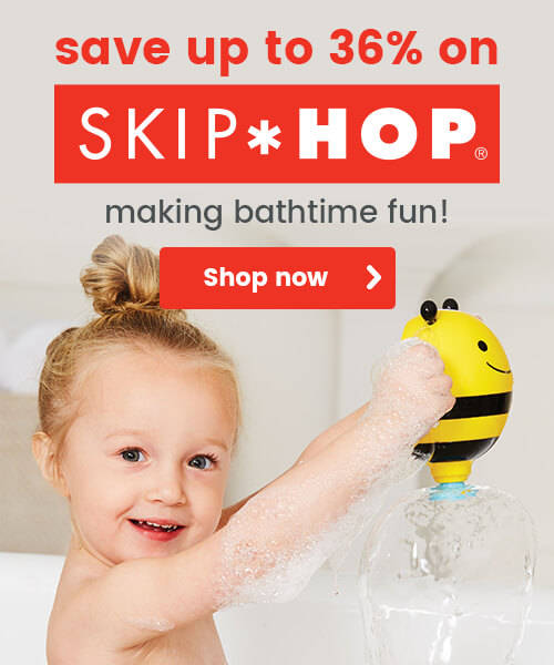 Save up to 36% on SkipHop