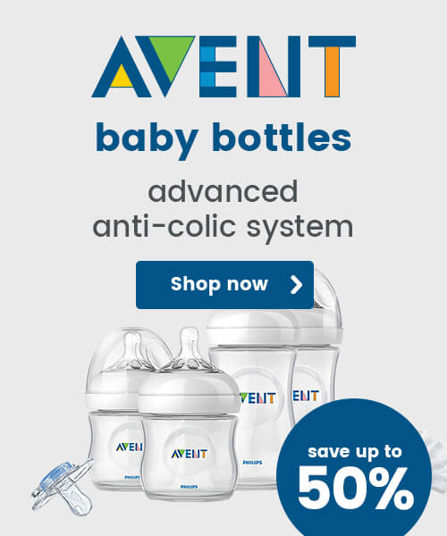 Avent - Quality feeding products you can trust