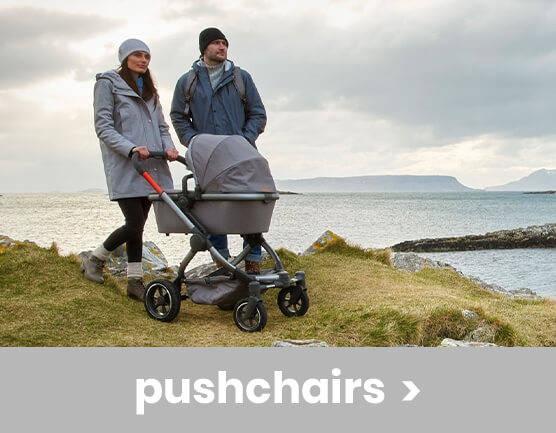 pushchairs