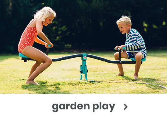 garden play