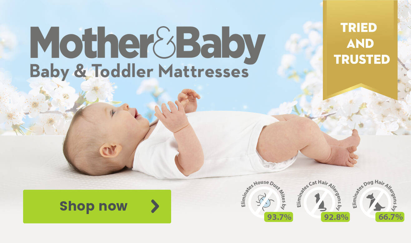 Mother & Baby Mattresses