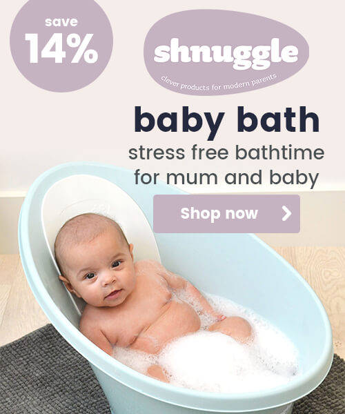 Shnuggle Baby Bath - Save 14%