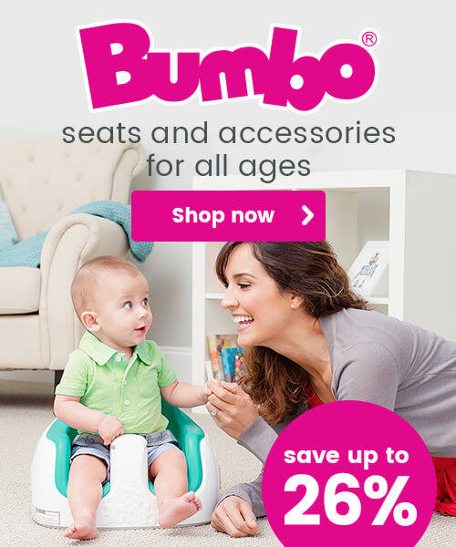 Bumbo - Save up to 26%