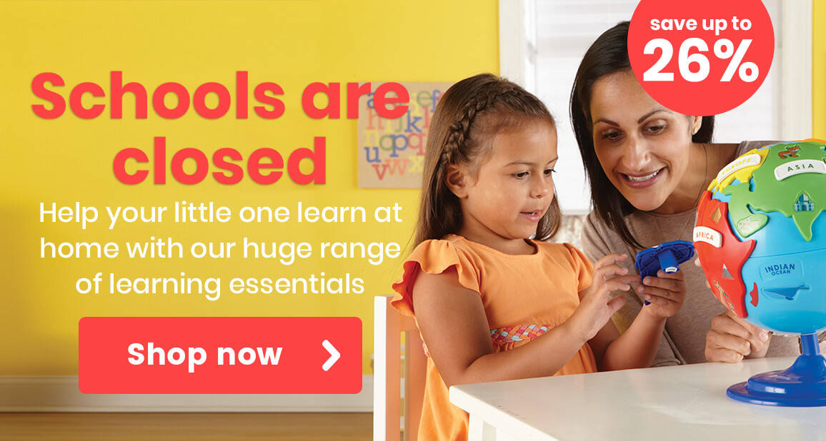 Up to 26 off learning essentials