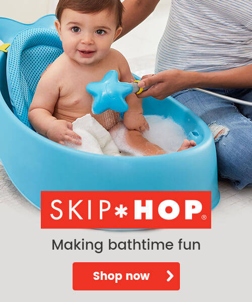 Skip Hop - Making bathtime fun