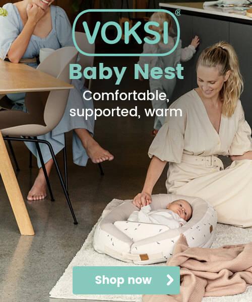 Voksi Baby Nest