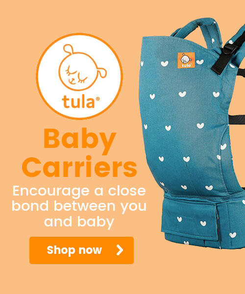 Tula Baby Carriers