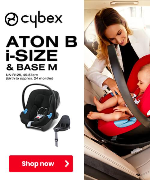 Cybex Aton B