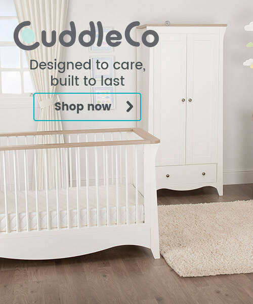 CuddleCo - Designed to care, built to last