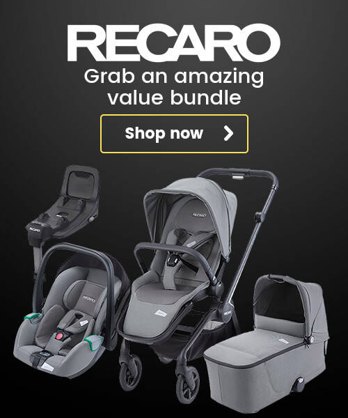 Recaro - Grab an amazing value bundle