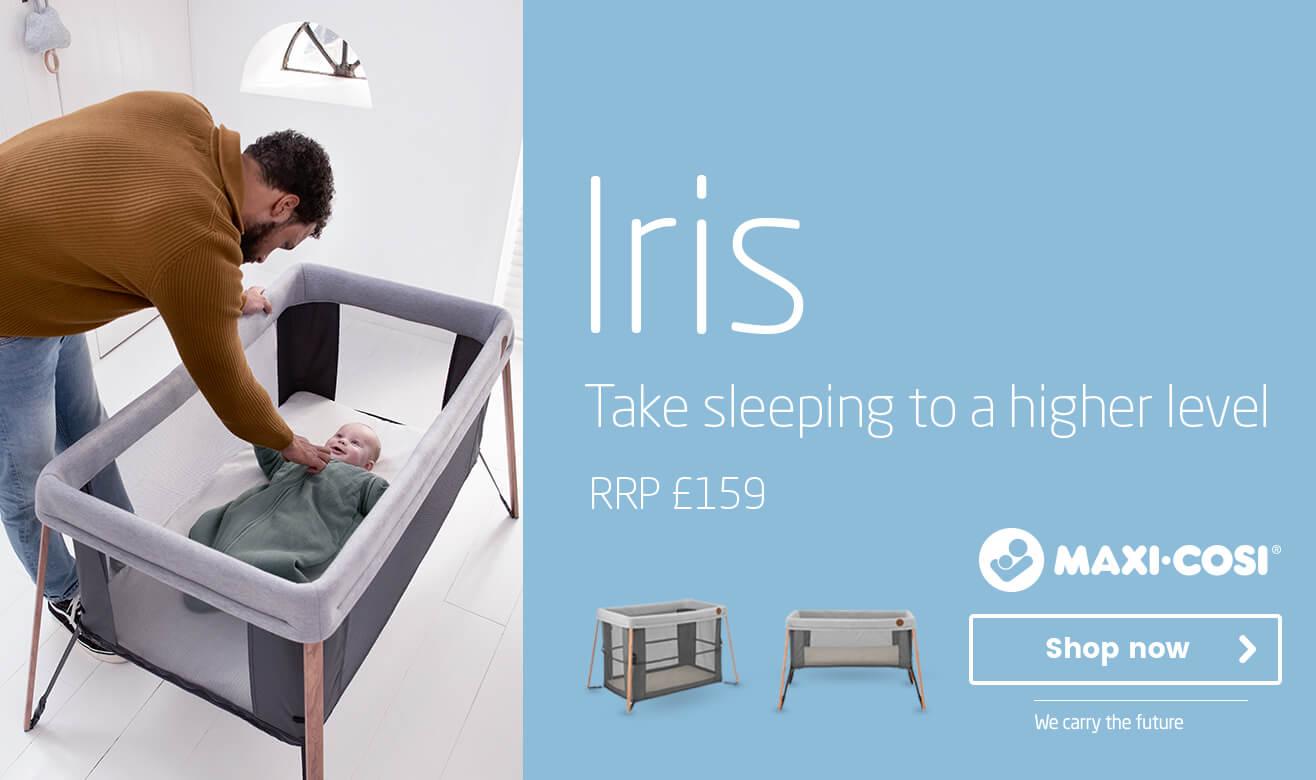 Shop Maxi-Cosi Iris