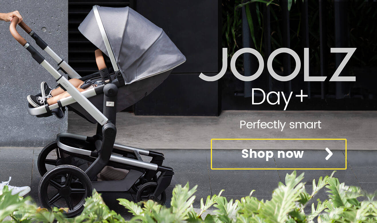Shop Joolz Day+