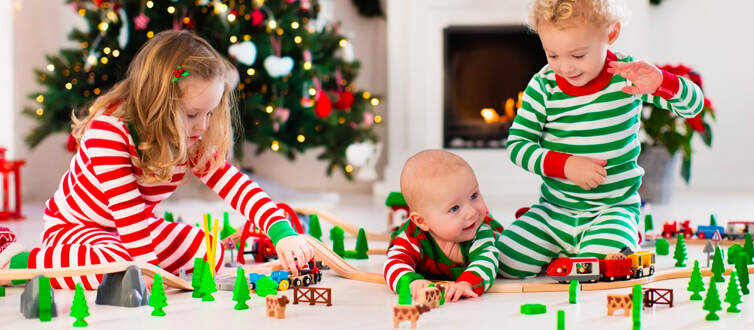 The Essential Family Christmas Survival Guide