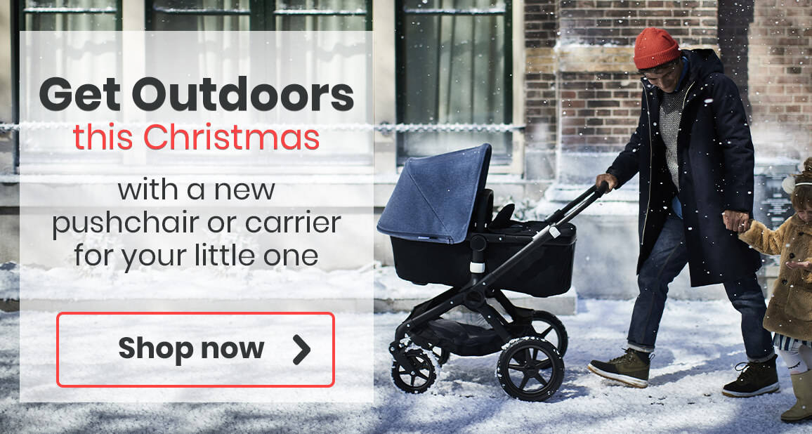 Get outdoors this Christmas